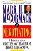 On Negotiating