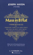 Haydn: Mass in B Flat (Theresienmesse)