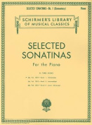 Selected Sonatinas - Book 1