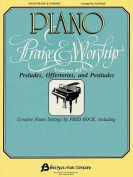 Piano Praise and Worship #3