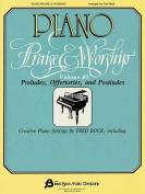 Piano Praise and Worship #3