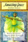 Amazing Grace Paper Dolls