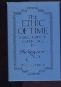 The Ethic of Time