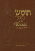 Torah Chumash Bamidbar