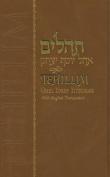 Tehillim Ohel Yosef Yitzchak Large Edition [HEB]
