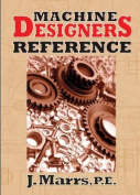 Machine Designers Reference