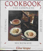 Ultimate Microwave Cookbook