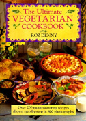 The Ultimate Vegetarian Cookbook