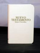 El Nuevo Testamento Con Salmos y Proverbios-Rvr 1960 [Spanish]