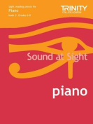 Sound at Sight Piano: Sample Sight Reading Tests for Trinity Guildhall Examinations: Bk. 3