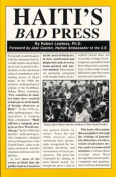 Haiti's Bad Press