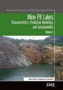 Mine Pit Lakes