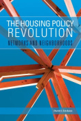 The Housing Policy Revolution