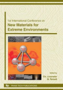 New Materials for Extreme Environments