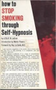 How to Stop Smoking Thru Self-Hypnosis