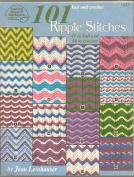 101 Ripple Stitches