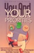You & Your Priorities Student Guide