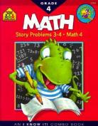 Math 4 Combo Book