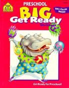 Color Big Get Ready Preschool