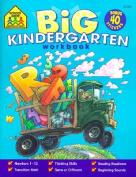 Color Big Get Ready Kindergarten