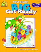 Color Big Get Ready Books
