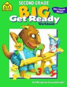 Color Big Get Ready Second Grade