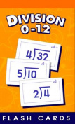 Flash Cards - Division 0 - 12