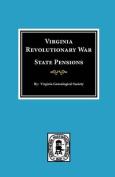 Virginia Revolutionary War State Pensions
