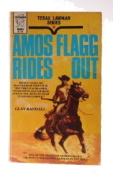Amos Flagg Rides Out
