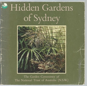 Hidden Gardens of Sydney