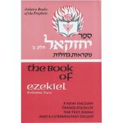 Ezekiel, Vol. Two