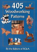 405 Woodworking Patterns