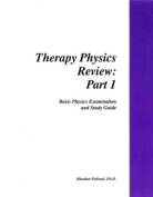 Therapy Physics Review