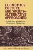 Economics, Culture & Society