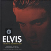 Elvis: The King Remembered [Region 2]