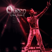Queen: One Vision [With ] [4 Discs] [Region 2]