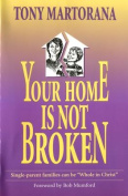 Your Home Is Not Broken