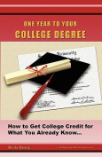 One Year to Your College Degree