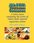 All-India Vegetarian Cookbook