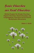 Basic Churches Are Real Churches