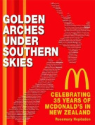 Golden Arches Under Southern Skies