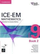 ICE-EM Mathematics Australian Curriculum Edition Year 9 Book 2