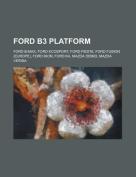 Ford B3 Platform