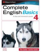 Complete English Basics 4 - Workbook