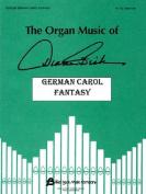 German Carol Fantasy