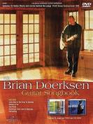 The Brian Doerksen Guitar Songbook