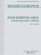 Four Baritone Arias from Margaret Garner