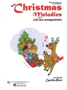 Easy Christmas Melodies Piano