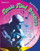Music Mind Benders, Grades 5-6
