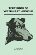 Text Book of Veterinary Medicine